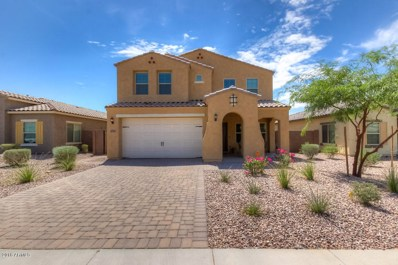 2751 E Mews Road, Gilbert, AZ 85298 - MLS#: 5816983