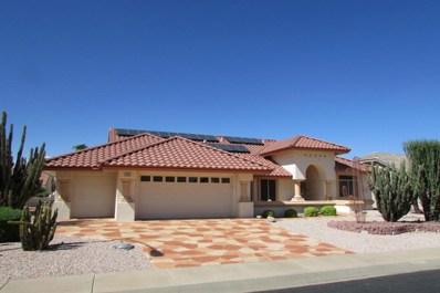 14620 W Sentinel Drive, Sun City West, AZ 85375 - MLS#: 5816992