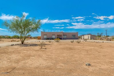13432 S Watermann Lane, Buckeye, AZ 85326 - MLS#: 5816994