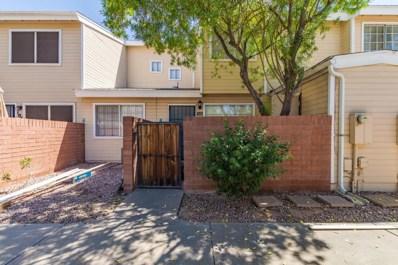 625 S Westwood Street Unit 103, Mesa, AZ 85210 - MLS#: 5816997