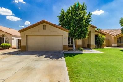 9175 W Athens Street, Peoria, AZ 85382 - #: 5817000