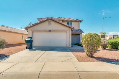 11910 N 130TH Lane, El Mirage, AZ 85335 - MLS#: 5817004