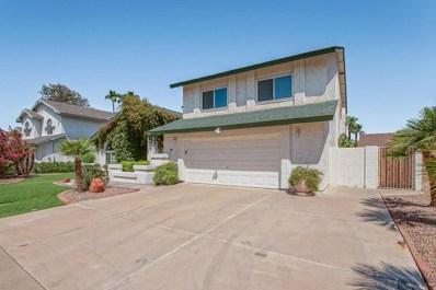 618 W Straford Drive, Chandler, AZ 85225 - MLS#: 5817007