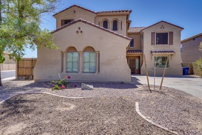 11611 W Cocopah Street, Avondale, AZ 85323 - MLS#: 5817012