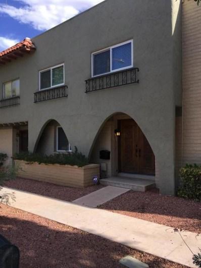 7663 E Montecito Avenue, Scottsdale, AZ 85251 - MLS#: 5817015