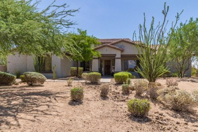 5739 E Bent Tree Drive, Scottsdale, AZ 85266 - MLS#: 5817021