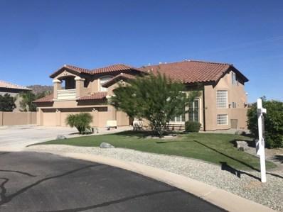 7910 W Emory Lane, Peoria, AZ 85383 - MLS#: 5817038