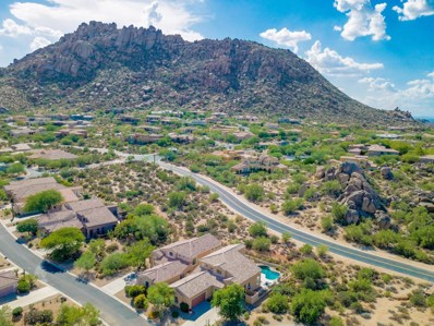 11584 E Desert Willow Drive, Scottsdale, AZ 85255 - MLS#: 5817041
