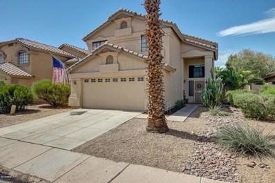 20254 N 38TH Drive, Glendale, AZ 85308 - MLS#: 5817045