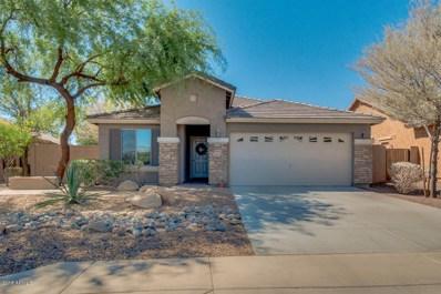 19641 W Harrison Street, Buckeye, AZ 85326 - MLS#: 5817046