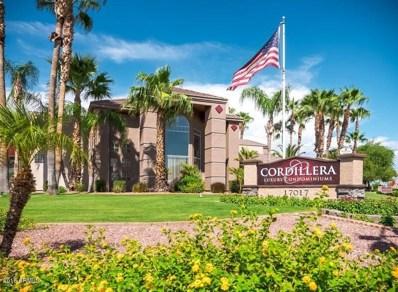 17017 N 12th Street Unit 1028, Phoenix, AZ 85022 - MLS#: 5817048