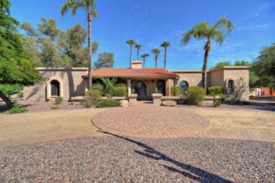 8314 E Carol Way, Scottsdale, AZ 85260 - MLS#: 5817065