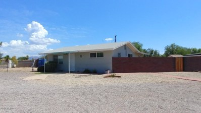 455 N 96TH Street, Mesa, AZ 85207 - MLS#: 5817083
