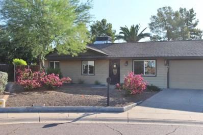 14407 N 35TH Place, Phoenix, AZ 85032 - MLS#: 5817101