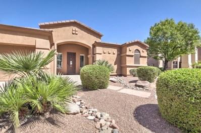 2164 E Winged Foot Drive, Chandler, AZ 85249 - #: 5817107