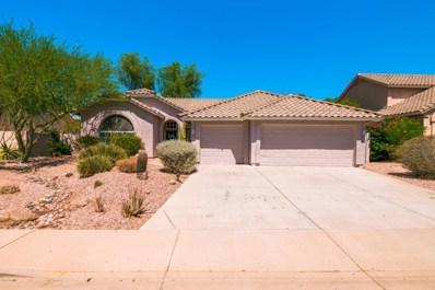 3807 N Kings Peak --, Mesa, AZ 85215 - MLS#: 5817109