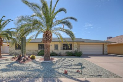 12607 W Mesa Verde Drive, Sun City West, AZ 85375 - MLS#: 5817111