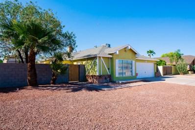 4937 W Acoma Drive, Glendale, AZ 85306 - MLS#: 5817115