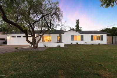 3834 N 35th Place, Phoenix, AZ 85018 - MLS#: 5817129
