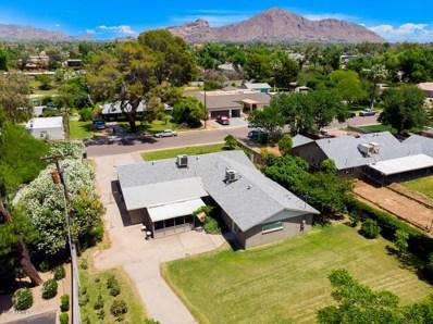 4415 E Earll Drive, Phoenix, AZ 85018 - #: 5817146