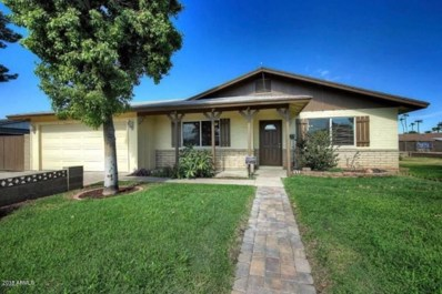 10218 N 37TH Avenue, Phoenix, AZ 85051 - MLS#: 5817149