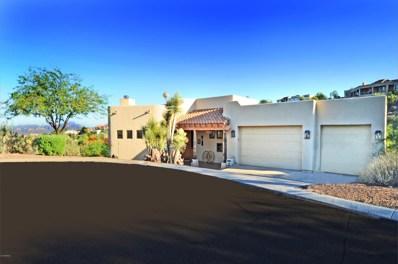 16404 N Canyon Drive, Fountain Hills, AZ 85268 - #: 5817156