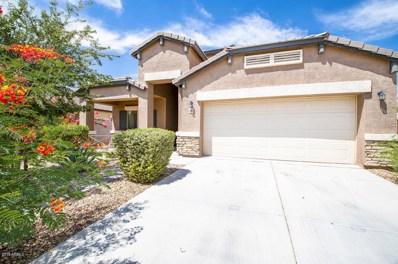 1883 N Westfall Lane, Casa Grande, AZ 85122 - MLS#: 5817168