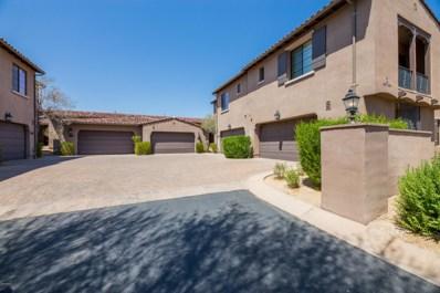 20704 N 90TH Place Unit 1012, Scottsdale, AZ 85255 - MLS#: 5817172