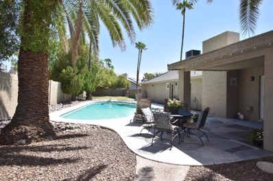 5948 E Aster Drive, Scottsdale, AZ 85254 - MLS#: 5817201