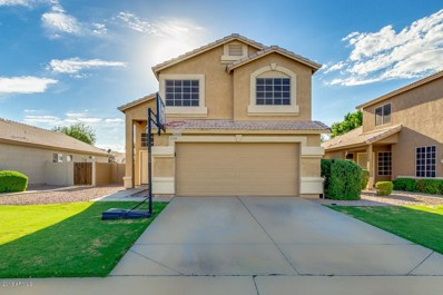 2748 S Raven Street, Mesa, AZ 85209 - MLS#: 5817220