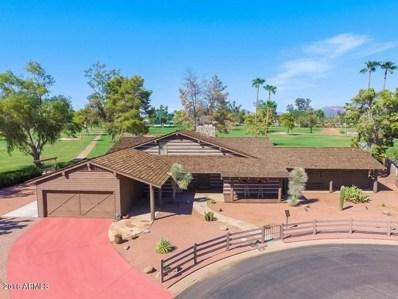602 S Edgewater Drive, Mesa, AZ 85208 - MLS#: 5817224