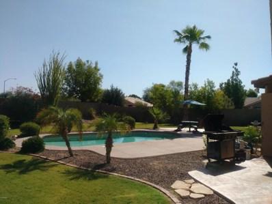 20623 N 71ST Drive, Glendale, AZ 85308 - MLS#: 5817242
