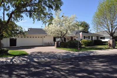 4827 E Calle Redonda --, Phoenix, AZ 85018 - MLS#: 5817246