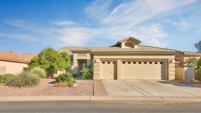 24135 S Lakeway Circle, Sun Lakes, AZ 85248 - MLS#: 5817254