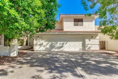 2322 S Rogers -- Unit 16, Mesa, AZ 85202 - MLS#: 5817266