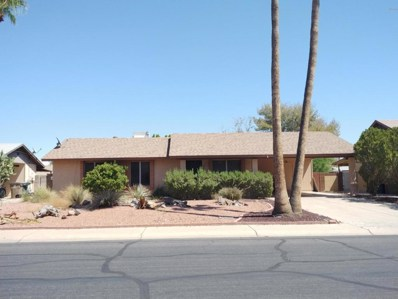 7807 N 107th Lane, Glendale, AZ 85307 - MLS#: 5817291