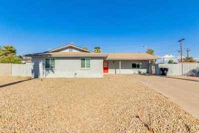 1540 E Crescent Circle, Mesa, AZ 85204 - MLS#: 5817297