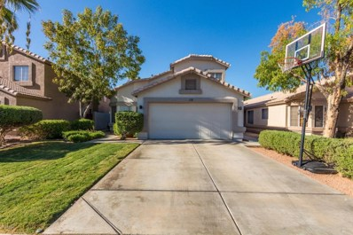 118 W Smoke Tree Road, Gilbert, AZ 85233 - MLS#: 5817303