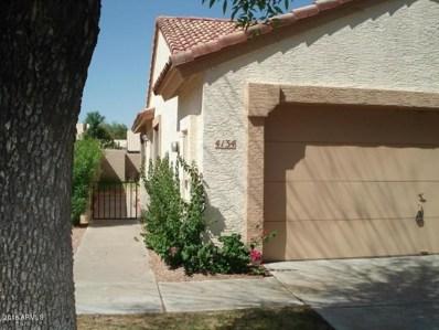 4134 E Agave Road, Phoenix, AZ 85044 - MLS#: 5817306