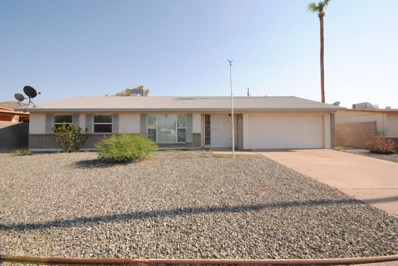 8610 S 17TH Way, Phoenix, AZ 85042 - MLS#: 5817319