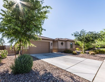 538 S 196TH Drive, Buckeye, AZ 85326 - MLS#: 5817352
