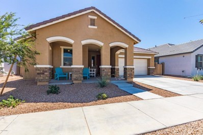 22463 E Via Del Rancho --, Queen Creek, AZ 85142 - MLS#: 5817354