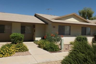13204 W Aleppo Drive, Sun City West, AZ 85375 - MLS#: 5817364