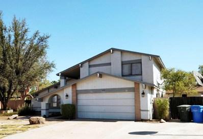 3022 W Juniper Avenue, Phoenix, AZ 85053 - MLS#: 5817365