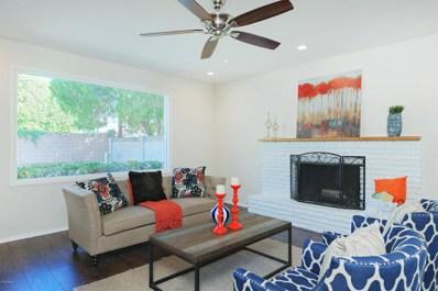 8702 E Berridge Lane, Scottsdale, AZ 85250 - MLS#: 5817370
