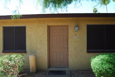 3402 N 32ND Street Unit 164, Phoenix, AZ 85018 - MLS#: 5817375