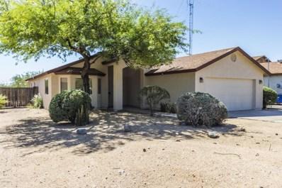 1335 E Mescal Street, Phoenix, AZ 85020 - MLS#: 5817377