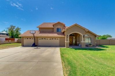 4123 W Topeka Drive, Glendale, AZ 85308 - MLS#: 5817385