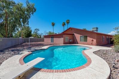 753 W Grove Circle, Mesa, AZ 85210 - MLS#: 5817395