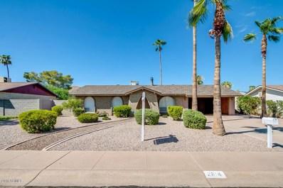 2814 E Dahlia Drive, Phoenix, AZ 85032 - MLS#: 5817406